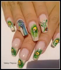 nail art by valery