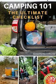25 best camping storage ideas on pinterest rv organization
