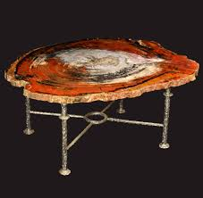 petrified wood dining table interesting petrified wood dining table pics design ideas coma