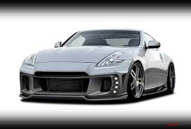 nissan 370z nismo body kit brand new just released renderings of the tommy kaira 370z body