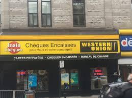 Western Union Agent Location Opening Hours 1 Rue Sainte Bureau Western Union