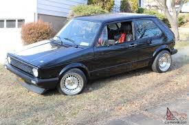 old volkswagen rabbit convertible for sale rabbit mk1 vr6
