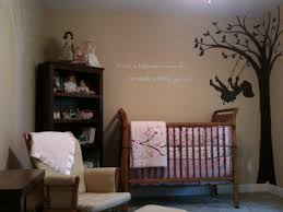Decorating A Baby Nursery Best Baby Nursery Decorating Ideas For A Small Room Contemporary