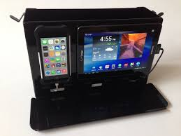 100 wall hanging charging station exhibit design search mod