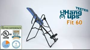 teeter inversion table amazon incredible table blajadm stunning ironman inversion table amazon com