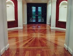 johnson custom homes archive floor