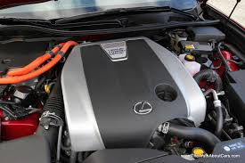 lexus gs hybrid review 2015 2014 lexus gs 450h hybrid engine 001 the truth about cars