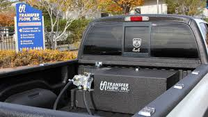 Ford Ranger Truck Tool Box - how to install a 40 gallon refueling tank from transfer flow youtube