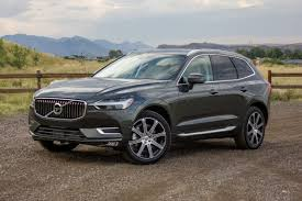 lexus nx300h volvo xc60 2018 volvo xc60 review first drive news cars com