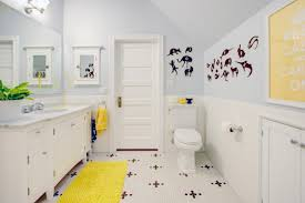 bathroom rugs ideas comfortable and cool bathroom ideas with chic yellow bath rug and