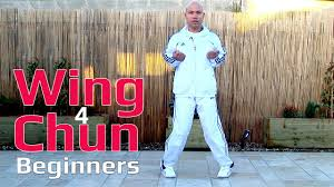 wing chun for beginners lesson 1 u2013 basic leg exercise youtube
