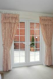 Home Tips Curtain Design Decorative French Door Curtains Designs And Buying Tips Ideas 4