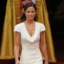 Middleton Pippa Pippa Middleton Wedding Dress Inspiration Popsugar Fashion