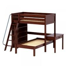 girls twin u0026 full loft beds girls desks u0026 storage lofts