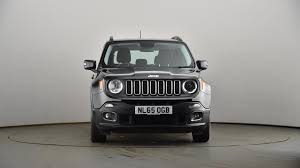 suv jeep black used jeep renegade 1 6 multijet longitude 5dr black nl65ogb