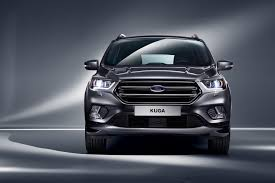 new ford kuga offers cutting edge features to help drivers stay