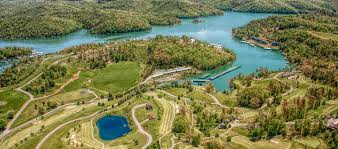 Norris Lake Tennessee Map by Deerfield Resort Real Estate For Sale On Norris Lake Lafollette Tn