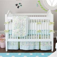 Hibiscus Crib Bedding Bebe Jardin Crib Bedding Baby Bedding Carousel Designs