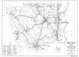 Texas State Road Map by Texasfreeway Com U003e Statewide