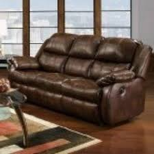 Simmons Leather Sofa 329 00 Simmons Upholstery Brighton Bonded Leather Ottoman