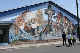 si e de mural segundo barrio a living history lesson