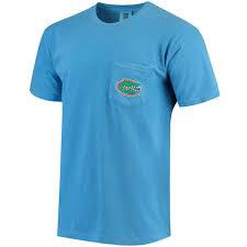 Southern Comfort Merchandise Men U0027s Royal Florida Gators Southern Collegiate Comfort Colors