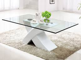 glass living room tables 28 images design modern high furniture contemporary coffee table white delightful living room