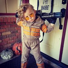 Ghostbuster Halloween Costumes 25 Ghostbusters Costume Ideas Kids