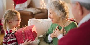 senior citizen gifts senior gifts it s the giving not the gift that matters most