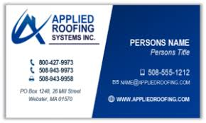127 modern professional roofing business card designs for large