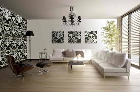 Interior Wallpapers For Home Wallpaper Ideas For Small Living Room Dramatic Black Ideas For
