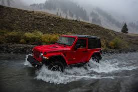 2018 jeep wrangler interior fully revealed 2018 jeep wrangler jl wrangler redesign cj pony parts