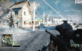 Battlefield Bad Company 2 Battlefield Bad Company 2 Hacks Available Now Gaming
