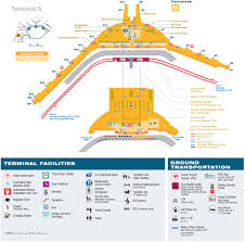 Chicago Midway Map by Chicago O U0027hare International Airport Ord Maplets