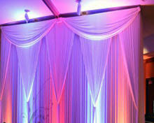 pipe and drape rental nyc led floor rental nyc