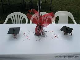 graduation table centerpieces center table decorations for graduation graduation party putting it