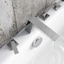 mode carter 4 hole bath shower mixer tap victoriaplum com