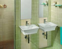 bathroom tile wall ceramic plain eclipse olive natucer