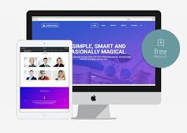 templates bootstrap html5 100 free business agency bootstrap html5 website templates 2018