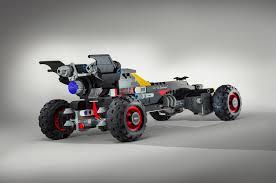 subaru lego chevrolet introduces life sized lego batmobile at detroit auto