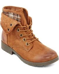 womens quilted boots sale bargains on arizona yvonne womens quilted lace up ankle boots