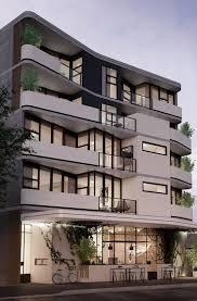 Best Exterior Images On Pinterest Facade Design - Apartment facade design