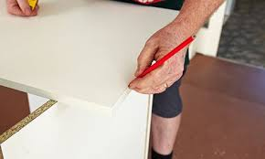how to replace kitchen end panels how to install a kitchen end panel bunnings warehouse nz