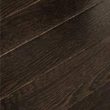 Bruce Laminate Flooring Canada Bruce Dark 3 4 In Solid Hardwood Wood Flooring The Home