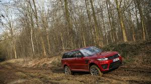 land rover brown 2017 range rover sport review