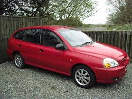 kia rio ice 2003 62k milage good runner mot till july 2017 in