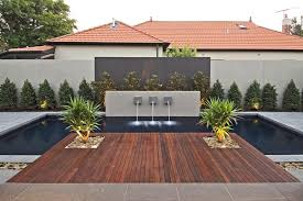 Most Fascinating Ideas How To Decorate Your Modern Backyard - Modern backyard designs