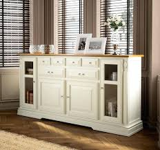 White Lacquered Sideboard Solid Wood Sideboards And Buffets Content Enna Solid Wood