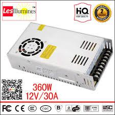 s 350 12 ac dc cctv fonte supply 220v 12v led driver strip light