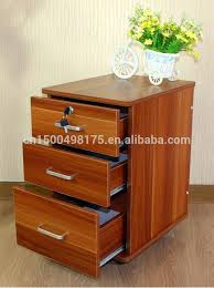 White Wood File Cabinet Wooden Locking File Cabinet File Cabinet Ideas Storage Wood File